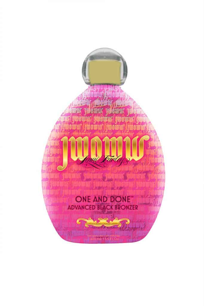 JWOWW One and Done™ Bronzer