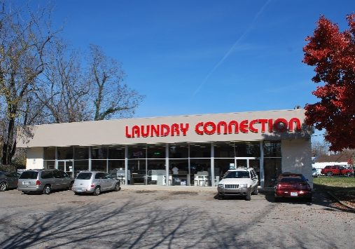 Laundry Connection
